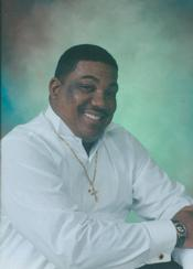 Kevin James Etienne, Sr.